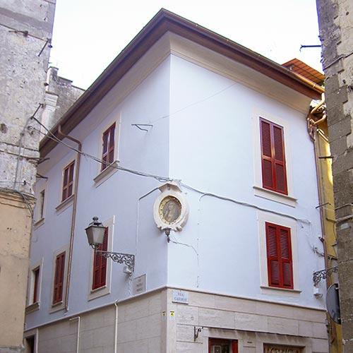 Marino Appartamento in Centro Storico